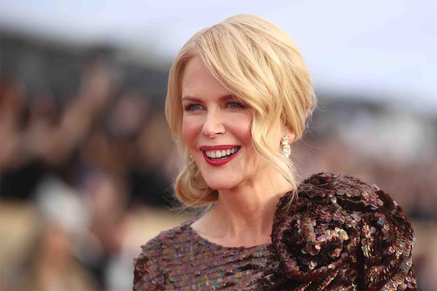 Nicole Kidman film