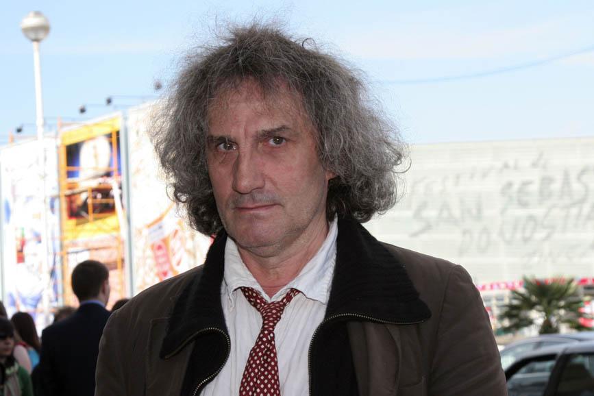 Philippe Garrel film