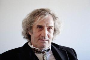 Philippe Garrel copertina