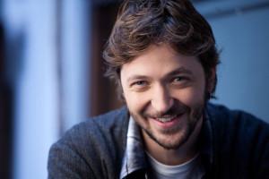 Silvio Muccino sorriso