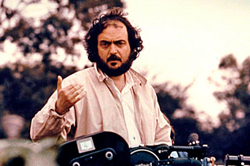 Stanley Kubrick filmografia