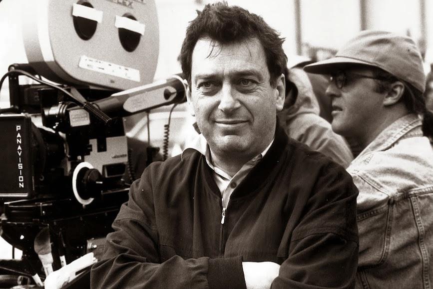 Stephen Frears regista