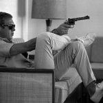 Steve McQueen (Attore)