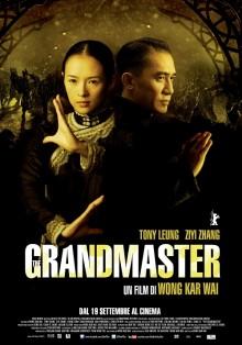 The Grandmaster – Recensione