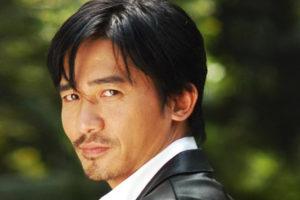 Tony Leung baffi