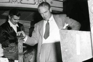 Victor Fleming Regista