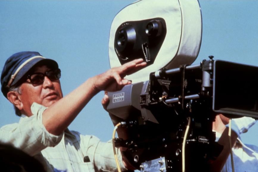 Akira kurosawa regia