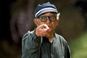 Akira Kurosawa Bio