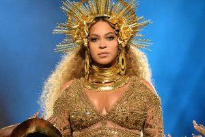 Beyoncé grammy 2017