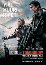 Edge of Tomorrow – Senza domani – Recensione