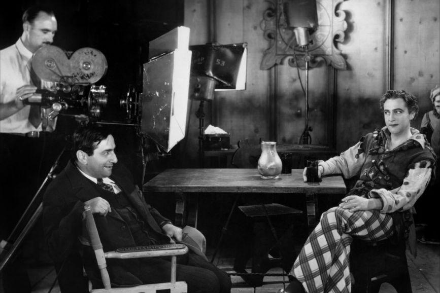 Ernst Lubitsch Filmografia