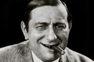 Ernst Lubitsch Bio