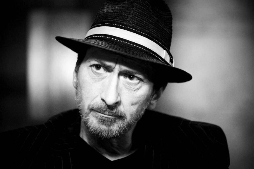 Frank Miller incontra il pubblico al Festival del Cinema di Roma 2021