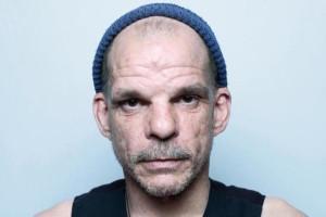 Denis Lavant cappello