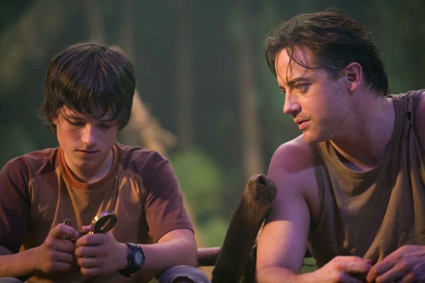Brendan Fraser Filmografia