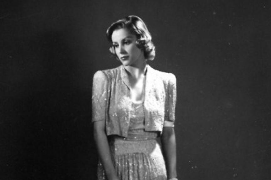 Maria Mercader filmografia