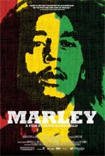 locandina film Marley