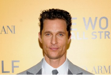 "Matthew McConaughey: protagonista di ""The Beach Bum"""