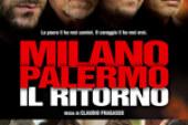 Milano Palermo – Il ritorno