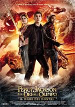 Percy Jackson e gli Dei dell'Olimpo: Il Mare dei Mostri – Recensione