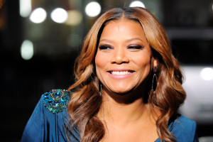 Queen Latifah bio