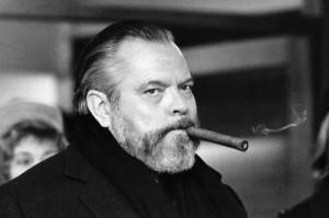 Orson Welles attore