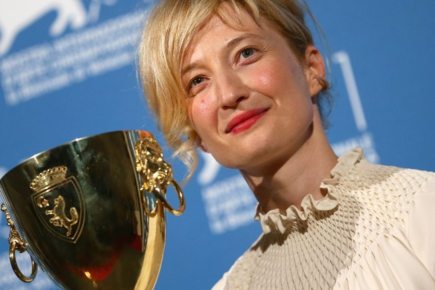 Rohrwacher attrice