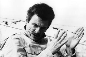 Andrej Tarkovskij bio