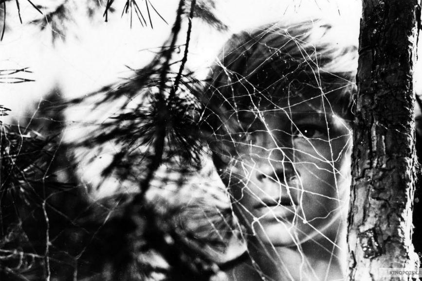 Andrej Tarkovskij filmografia