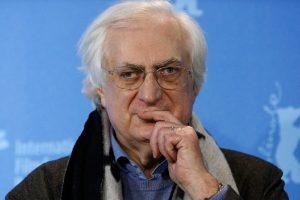 Bertrand Tavernier al festival di Cannes