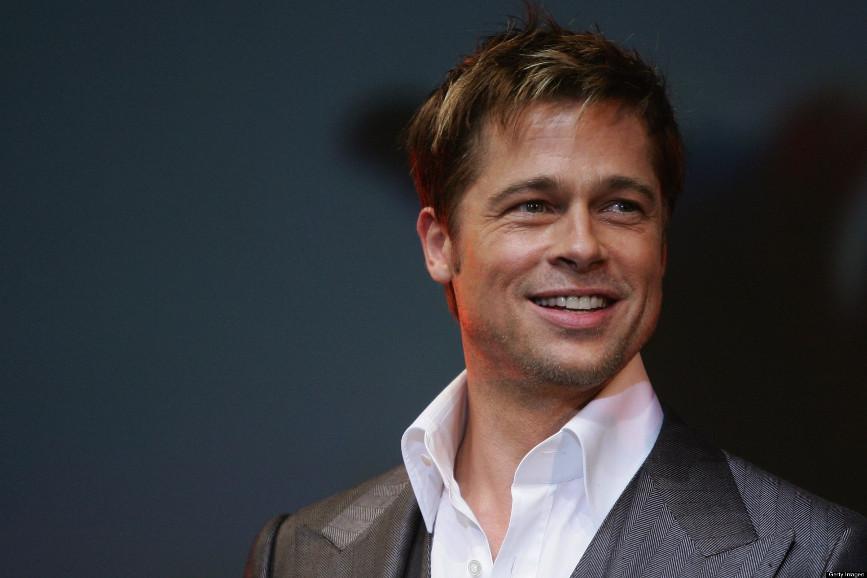 Brad Pitt diretto da James Gray in