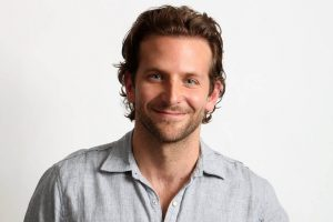 Bradley Cooper sorriso