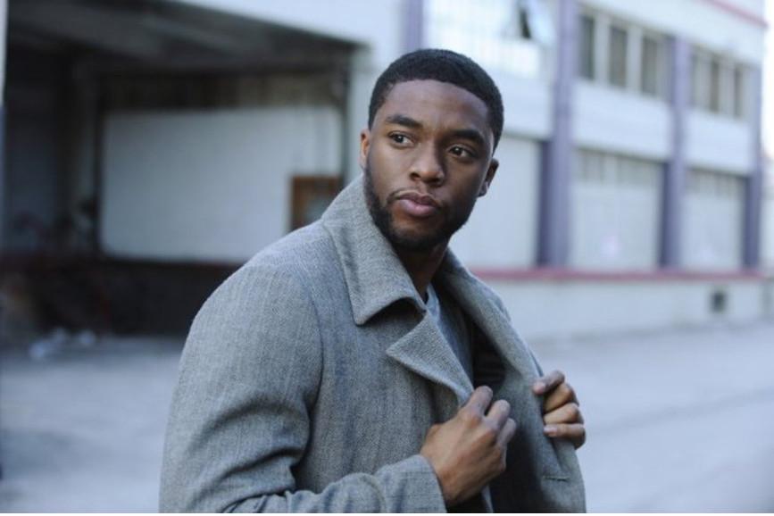 Chadwick Boseman Oscar