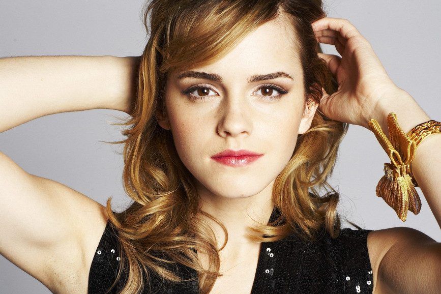 Emma Watson filmografia