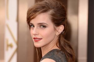 Emma Watson biografia