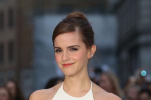 Emma Watson viso