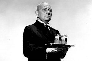 Erich von Stroheim film