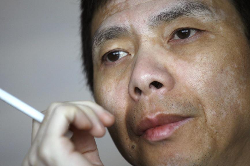 Feng Xiaogang 2