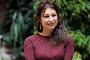 Vivere Francesca Archibugi regista