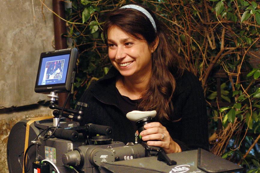 Francesca Archibugi regia