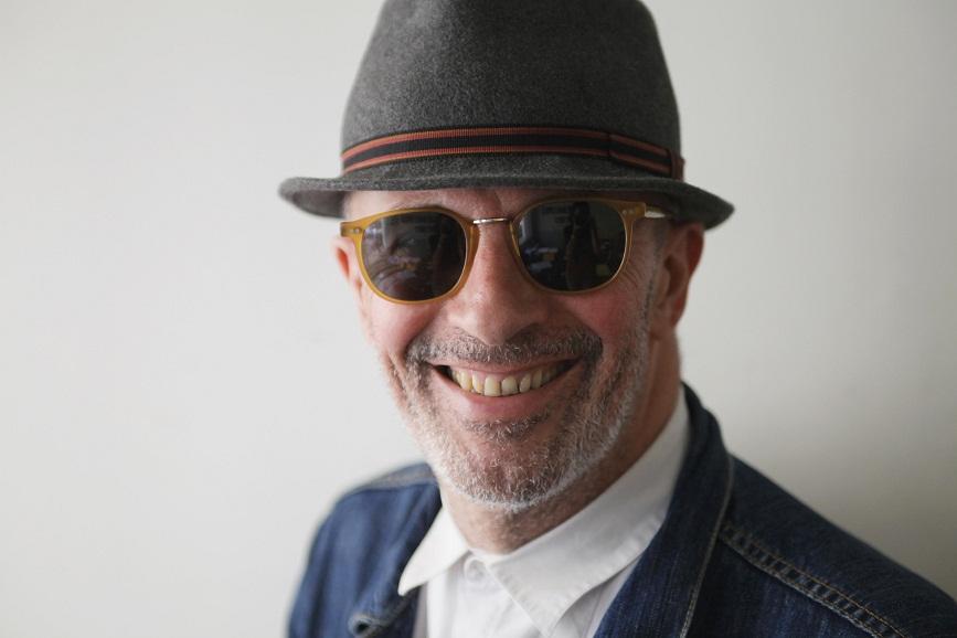 Jacques Audiard hat