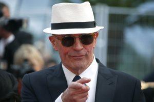 Jacques Audiard al Festival di Cannes