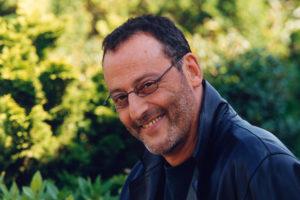 Jean Reno sorriso