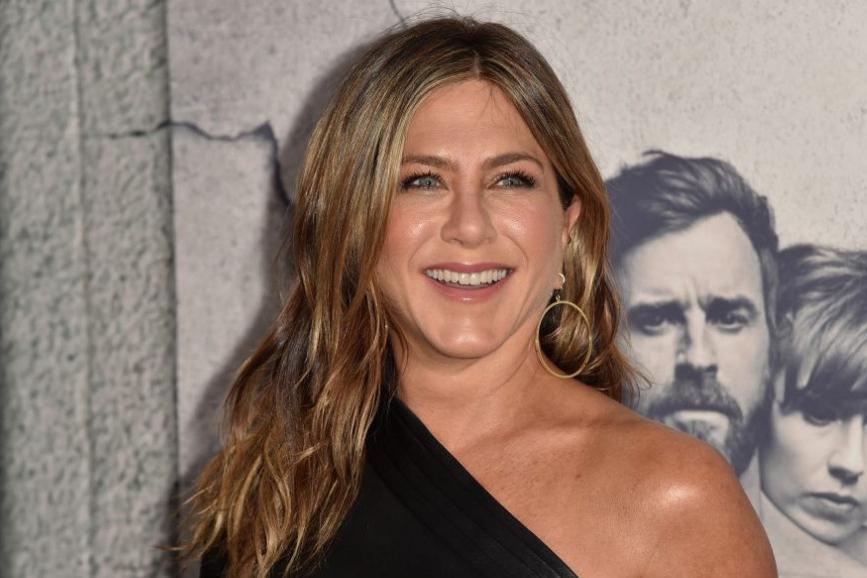 Jennifer Aniston Leftlovers