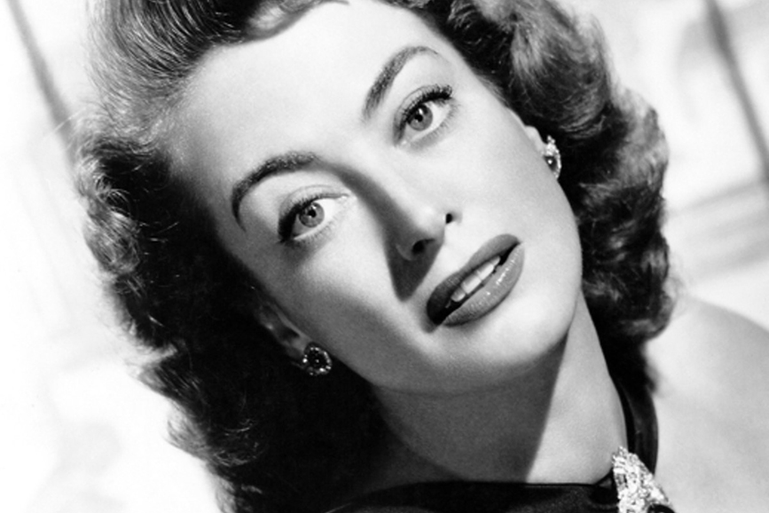 Joan Crawford servizio fotografico