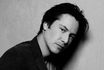 "Keanu Reeves protagonista di ""Siberia"""