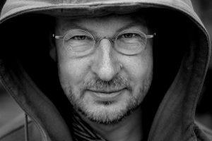 Una foto di Lars von Trier