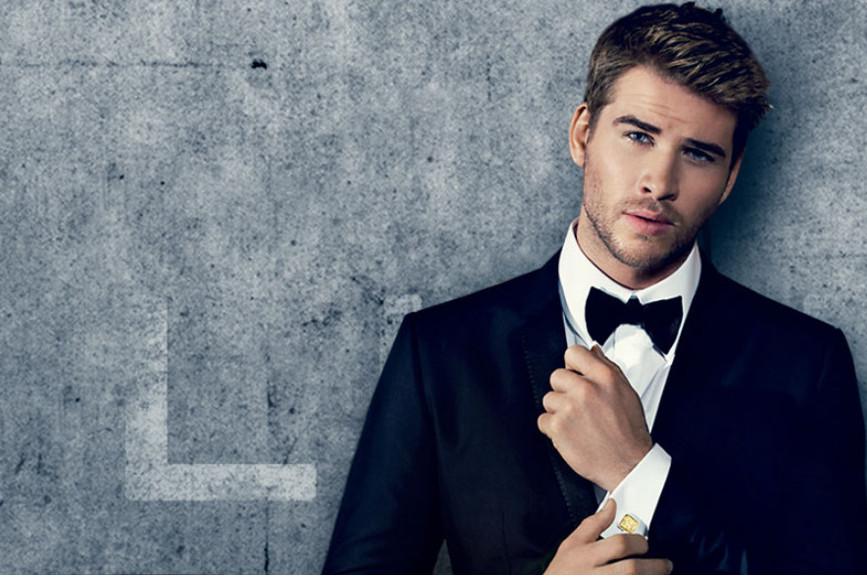 Liam Hemsworth news