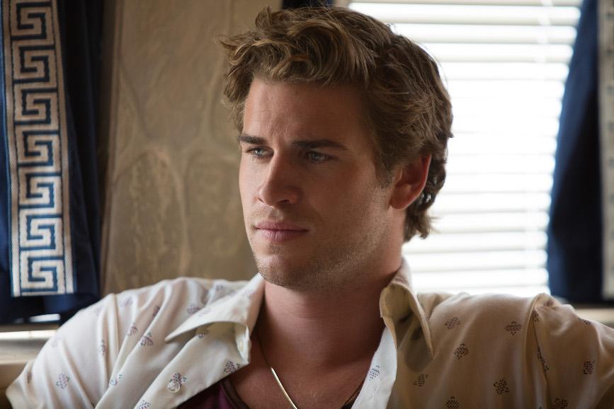 Liam Hemsworth Filmografia