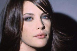 Liv Tyler modella